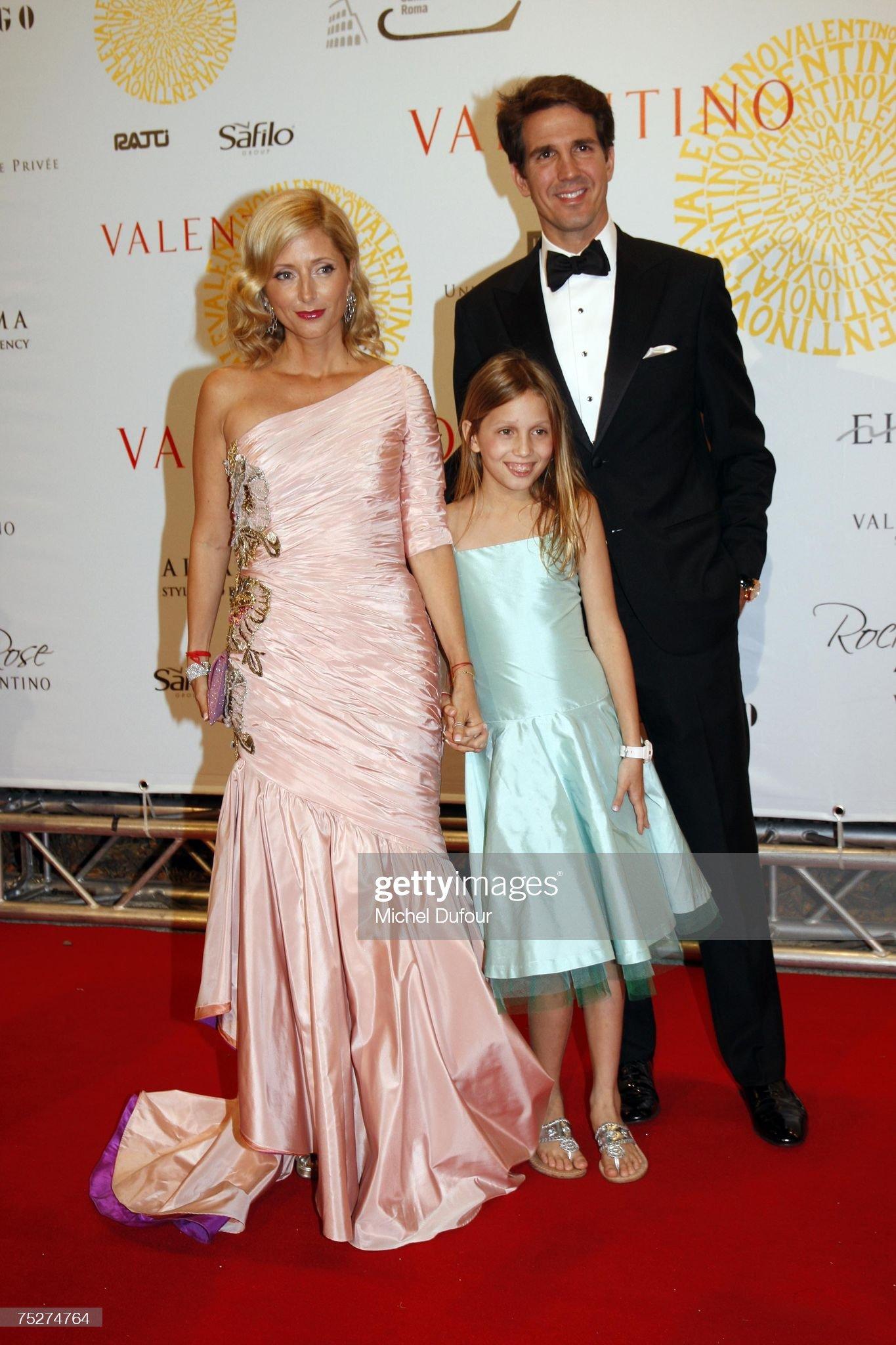 Valentino 45th Anniversary Celebration - Gala Arrivals : News Photo