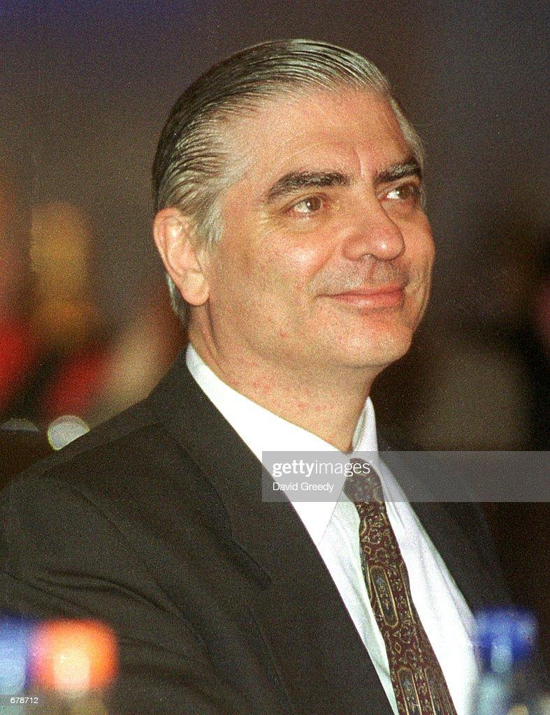 Prince Paul of Romania... : News Photo