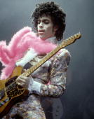 Prince performs live at the fabulous forum on february 19 1985 in picture id74291910?s=170x170