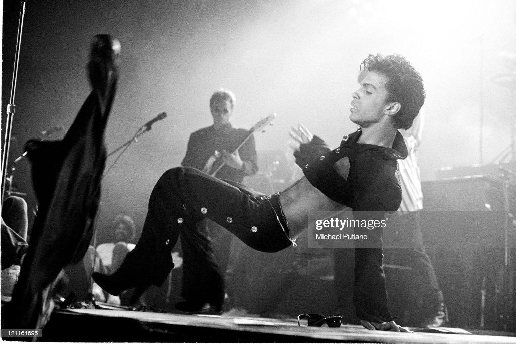 Prince : Nachrichtenfoto