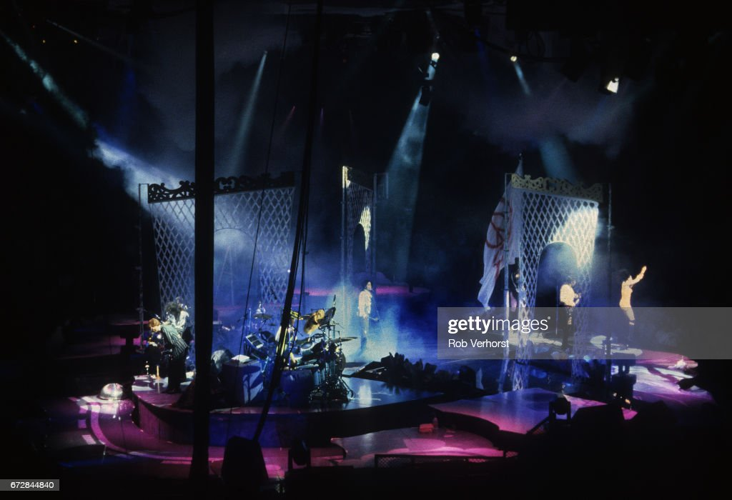 Image result for Lovesexy tour the palais omnisports de bercy