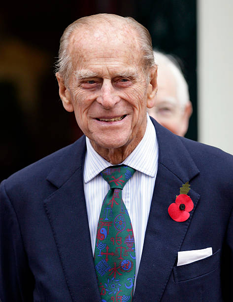 prince philip celebrates his birthday photos and images getty images. Black Bedroom Furniture Sets. Home Design Ideas