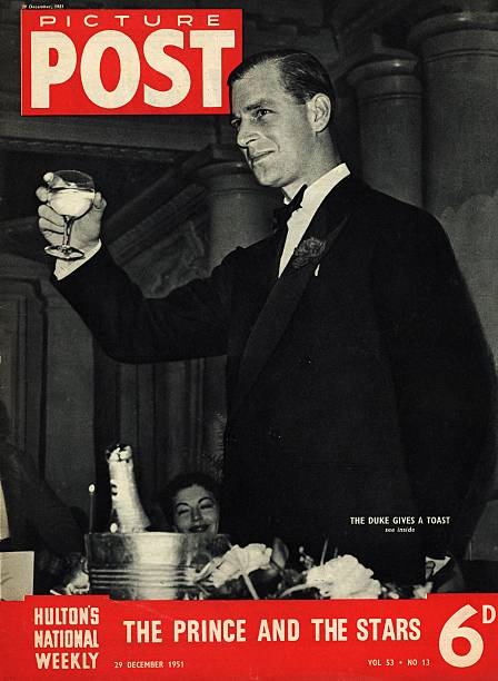 UNS: In Profile: Prince Philip