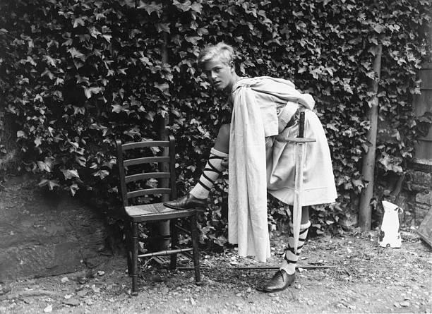 GRC: 10th June 1921 - Prince Philip Is Born