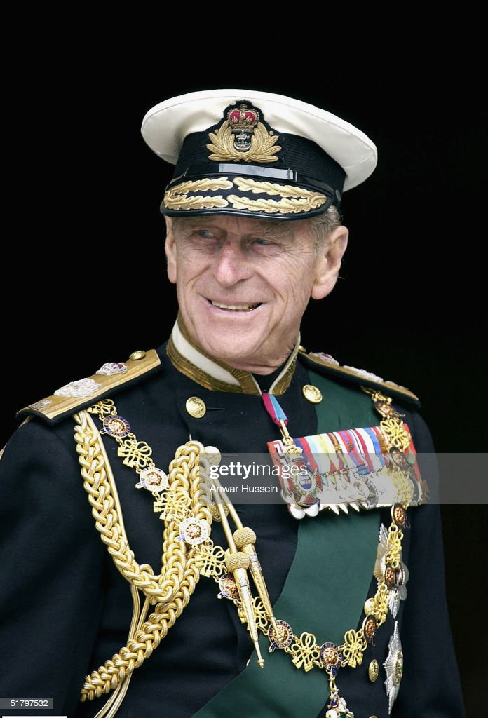 In Profile: Prince Philip