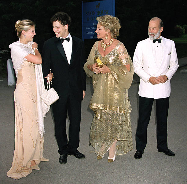 Greek Royal Christening Gala Dinner Pictures | Getty Images