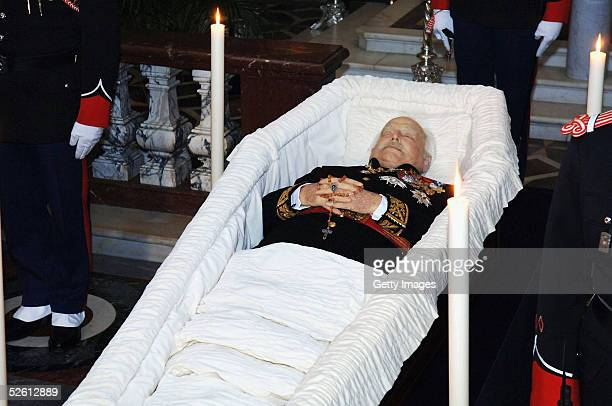 Lying In State Stock Photos And Pictures Getty Images