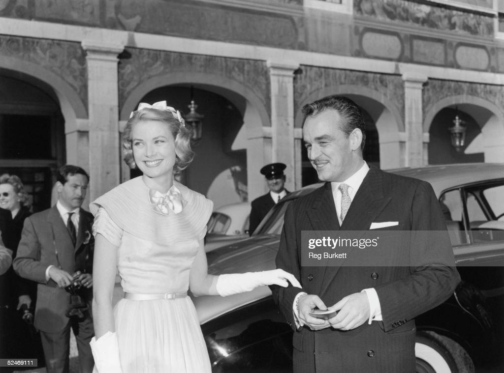 Prince Rainier of Monaco Dies