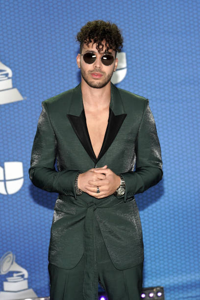 FL: The 21st Annual Latin GRAMMY Awards - Arrivals