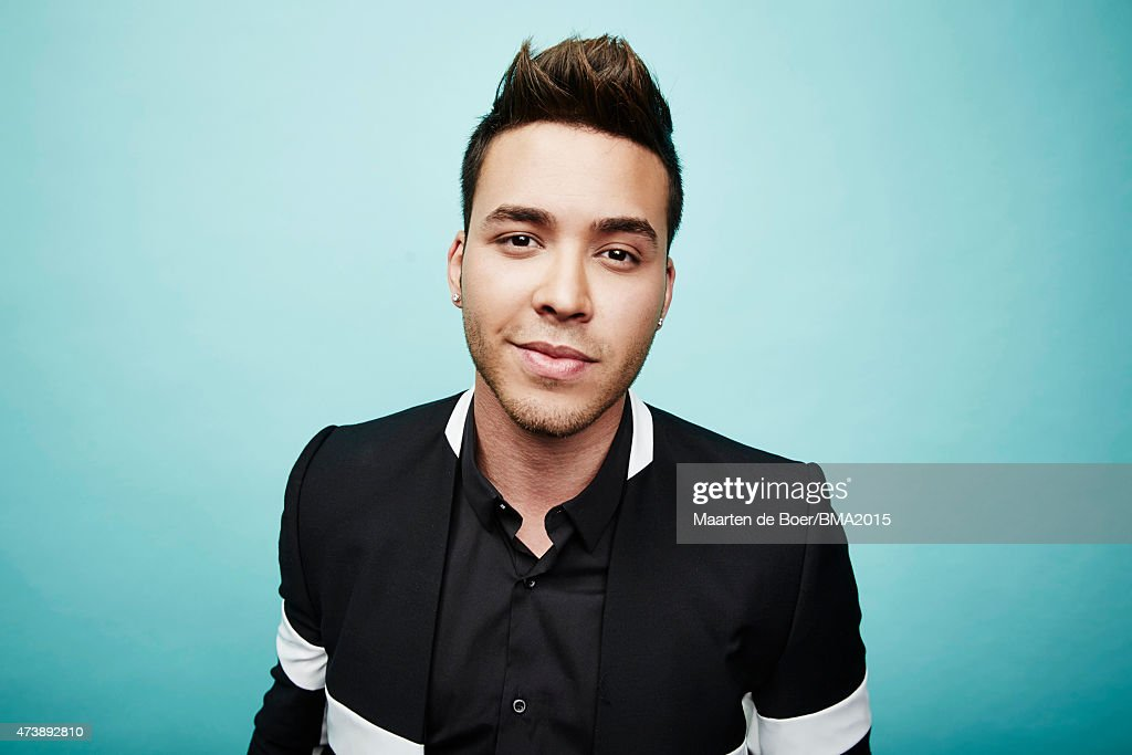 2015 Billboard Music Awards - Portraits