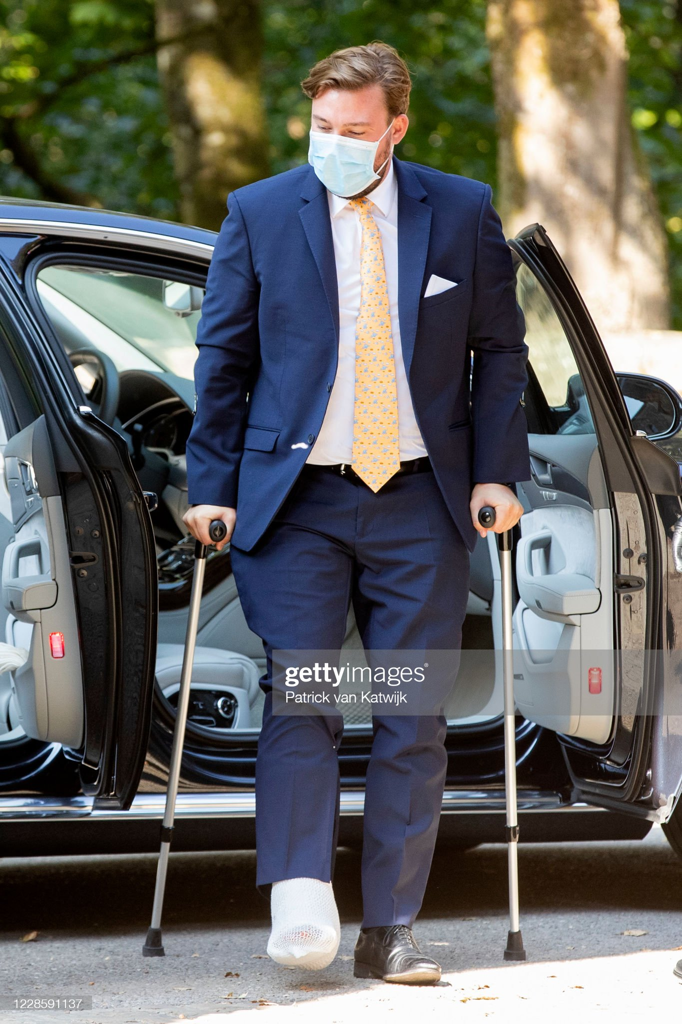 prince-sebastien-of-luxembourg-at-the-baptism-ceremony-of-prince-at-picture-id1228591137