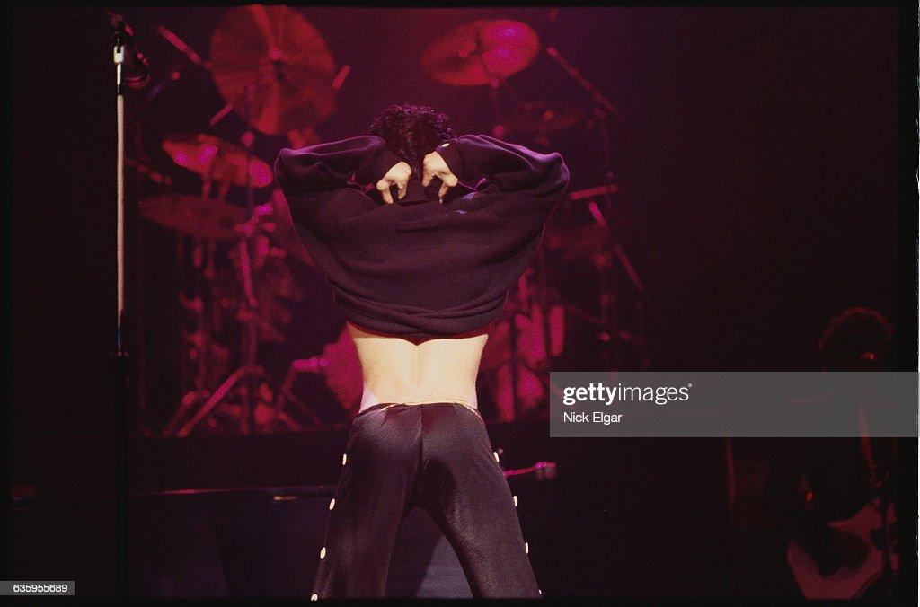 Image result for Prince Back side