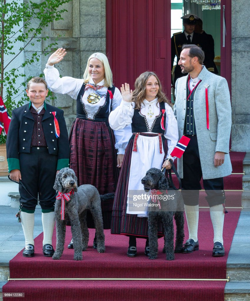 Norway National Day 2018