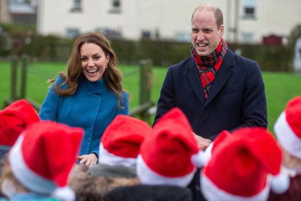 UNS: The Royal Week - December 07