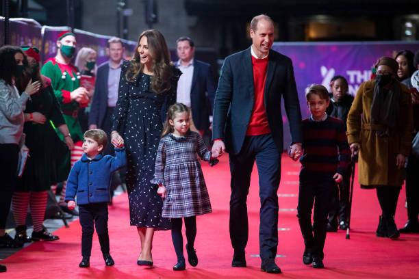 UNS: The Royal Week - December 14