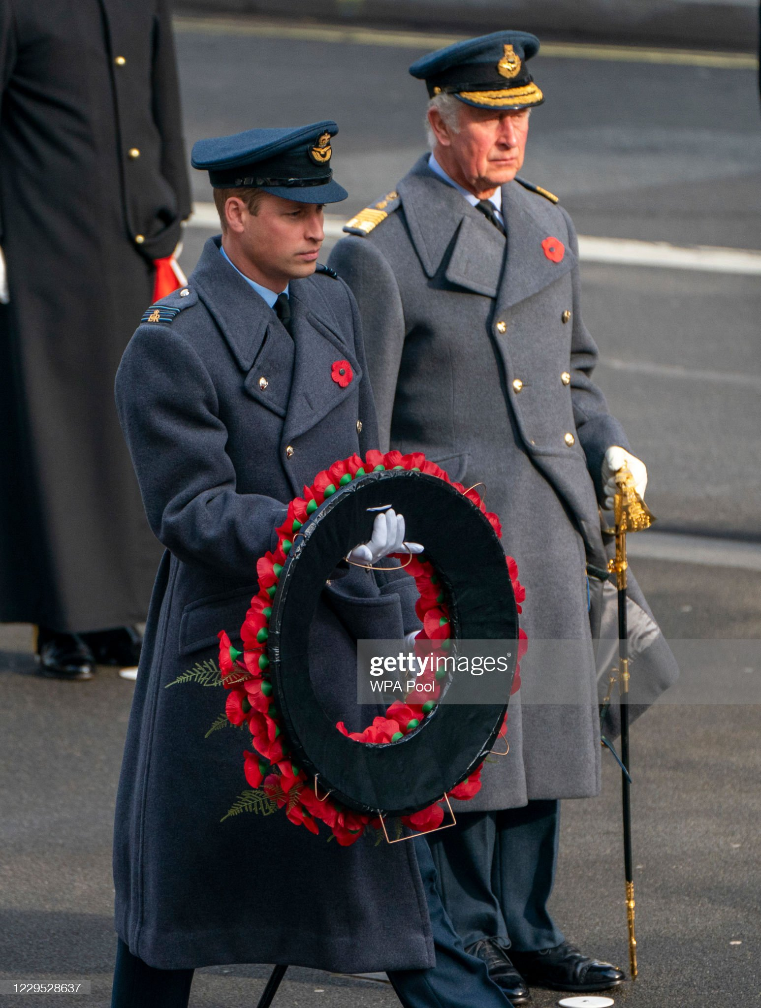 https://media.gettyimages.com/photos/prince-william-duke-of-cambridge-and-prince-charles-prince-of-wales-picture-id1229528637?s=2048x2048