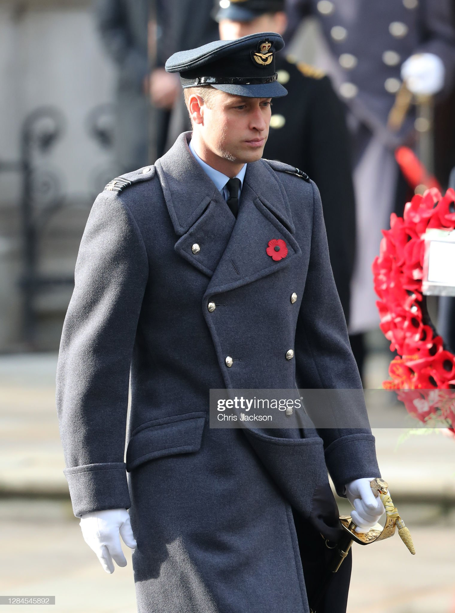 https://media.gettyimages.com/photos/prince-william-duke-of-cambridge-during-the-national-service-of-at-picture-id1284545892?s=2048x2048