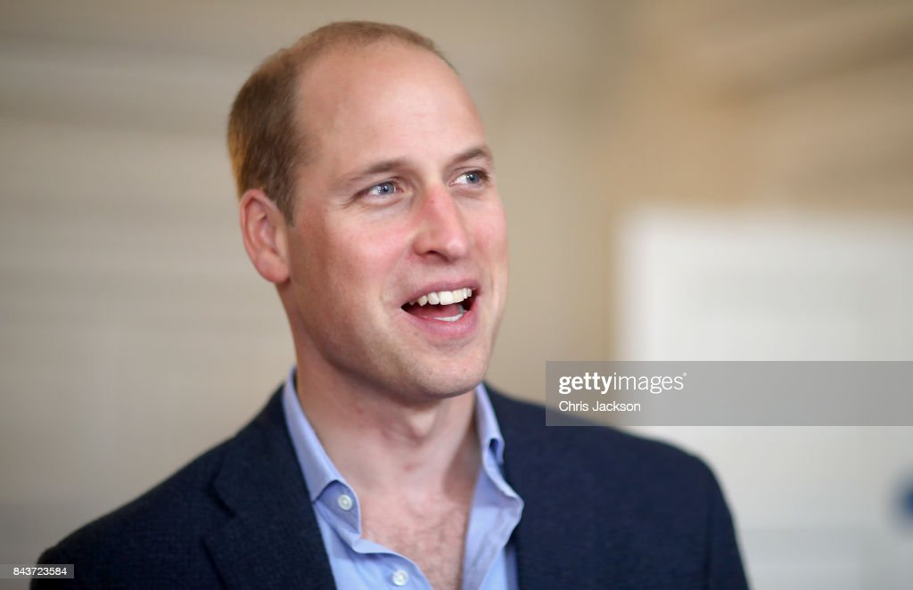 Prince William, Duke of Cambridge, President of the Football Association, hosts a reception for the Under-20 England Football Team at Kensington Palace on September 7, 2017 in London, England. The England Under-20 side became the first England team to win a football World Cup since 1996 when they beat Venezuela 1-0 on June 11th, 2017.