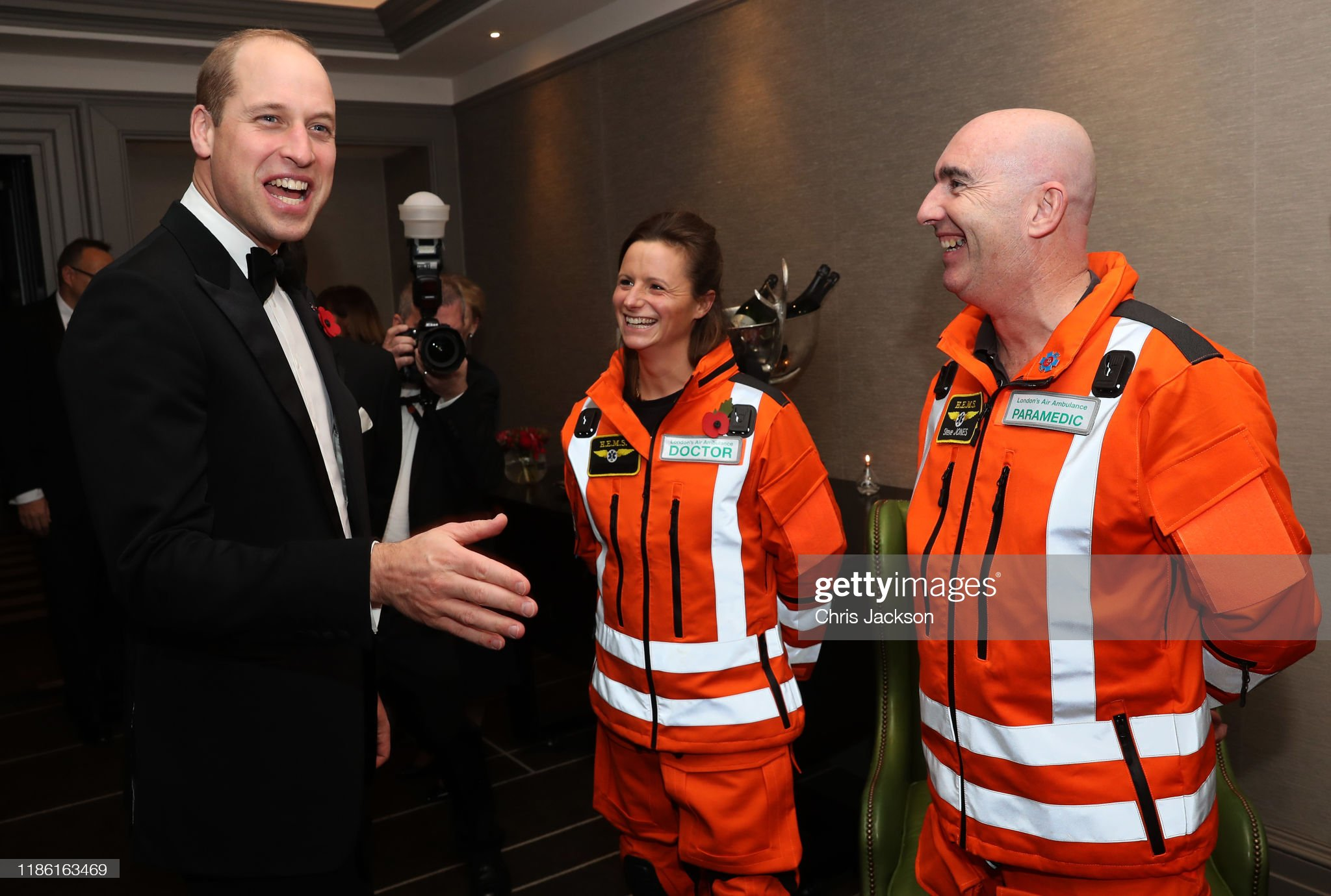 prince-william-duke-of-cambridge-shares-a-joke-with-doctor-flora-bird-picture-id1186163469