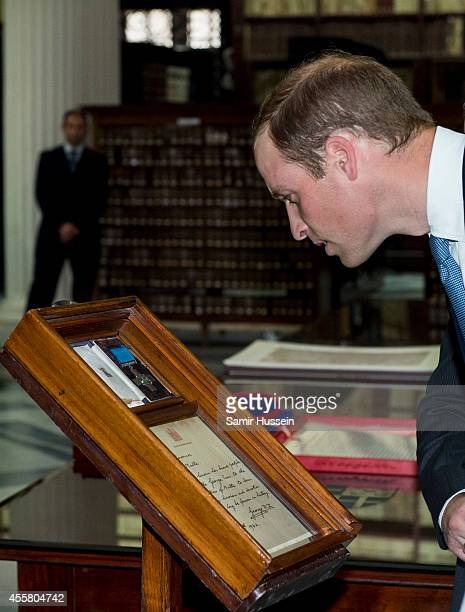 60 Top The Duke Of Cambridge Visits Malta Day 1 Pictures