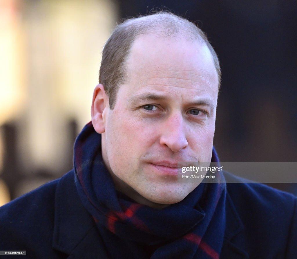 The Duke And Duchess Of Cambridge Visit Communities Across The UK : News Photo