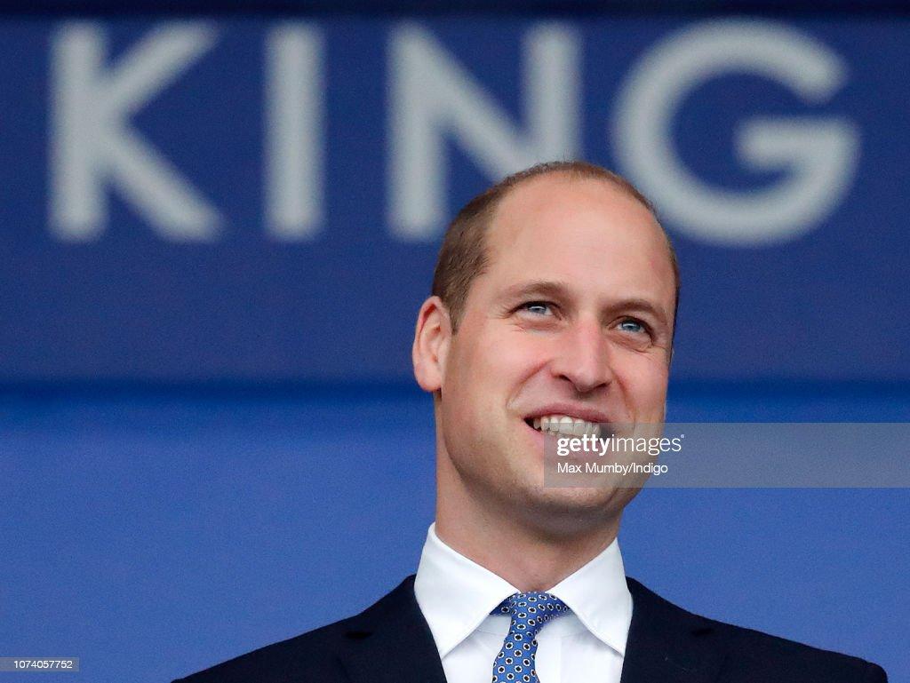 UNS: The Royal Week: November 26 - December 02