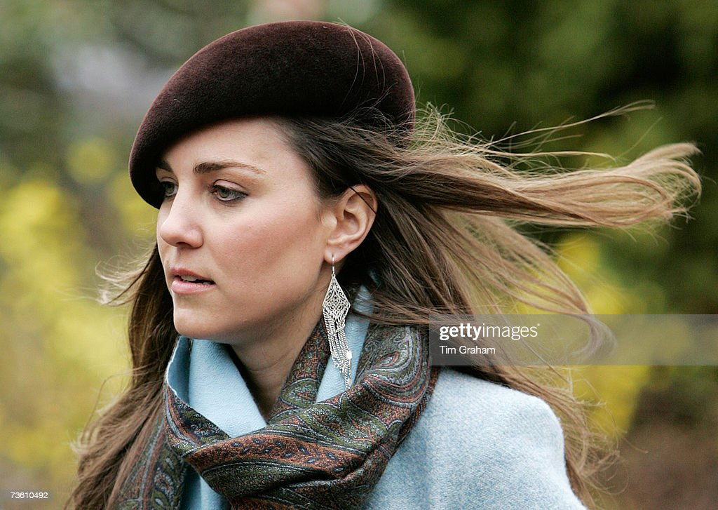 Royals Attend Day Four of Cheltenham Races : ニュース写真