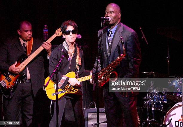 Maceo Parker Stock Photos And Pictures Getty Images