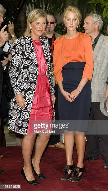 Princecess Astrid And Princess Maria Laura Join With Other Members Of The Belgian Royal Family To Celebrate 15 Years Of King Albert Ii Reign At...