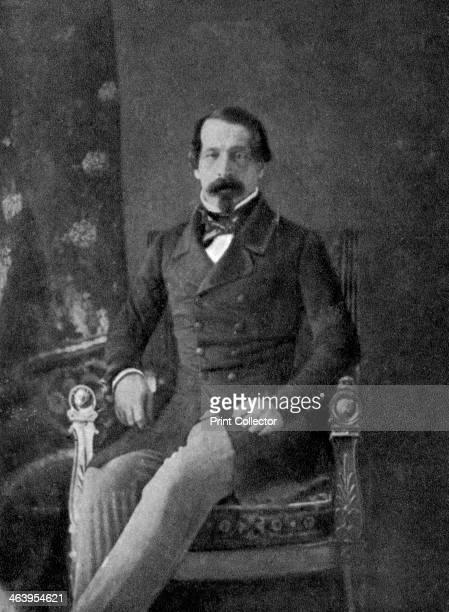 PrincePresident LouisNapoleon Bonaparte 1852 Charles Louis Napoleon Bonaparte was President of the French Second Republic from 1849 until 1852 when...