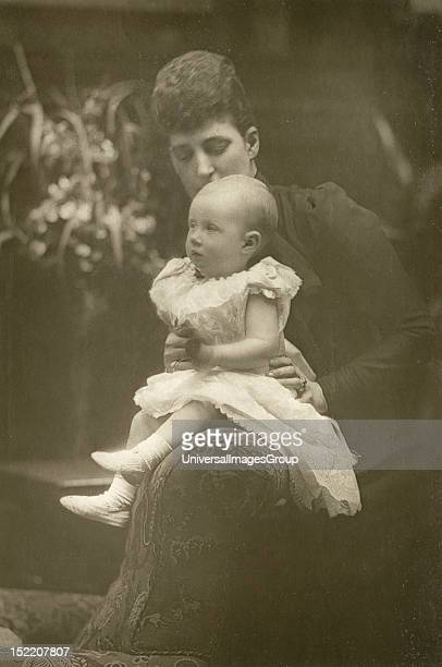 Princess Alexandra 2nd Duchess of Fife was a member of the British Royal Family a granddaughter of King Edward VII