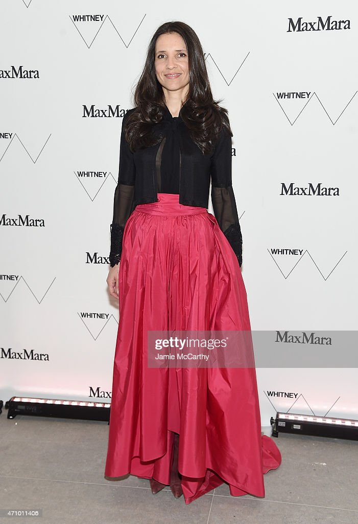 Princess Alexandra of Greece, wearing Max Mara attends the Max Mara celebration of the opening of The Whitney Museum Of American Art at its new location on April 24, 2015 in New York City.