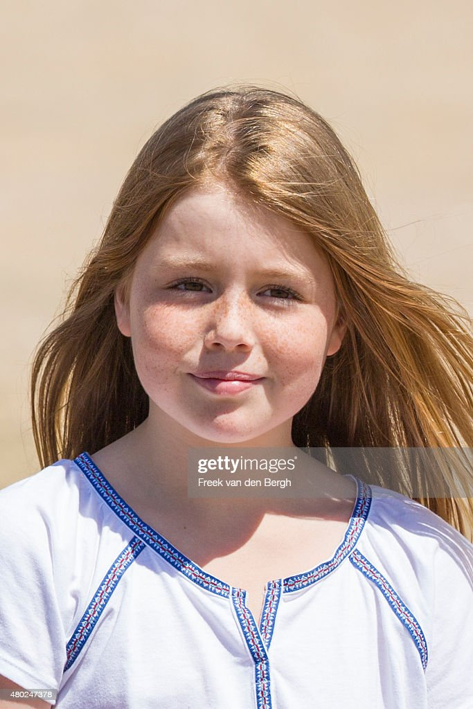 Princess Alexia of the Netherlands