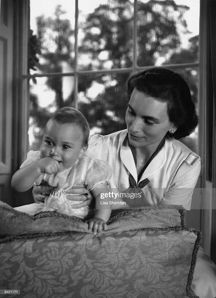 Baby William : Nieuwsfoto's