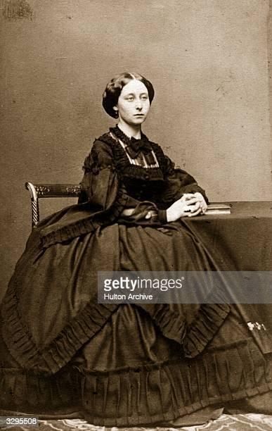 Princess Alice of HesseDarmstadt