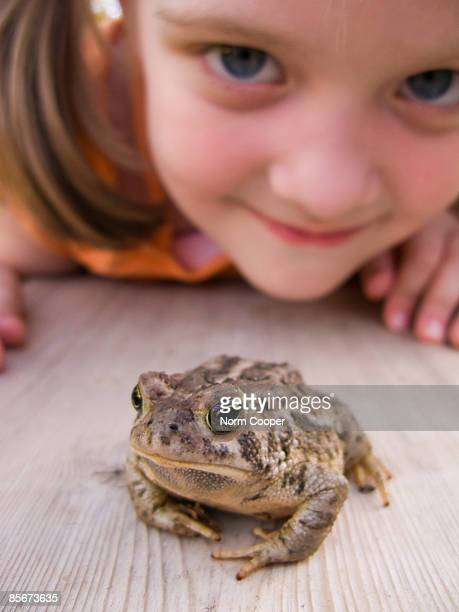 Princess and the toad