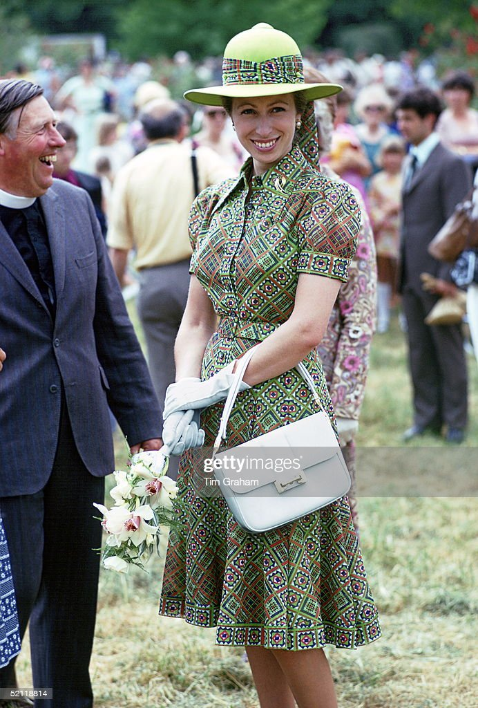 Anne At Fete : News Photo