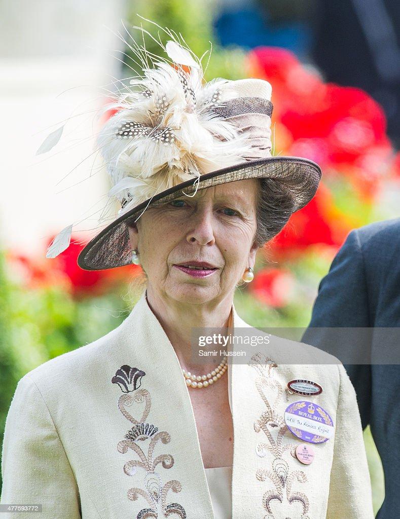 Royal Ascot - Day 3 : News Photo