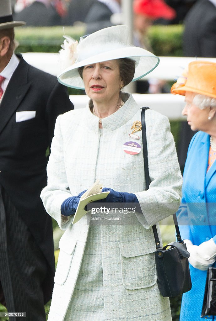 Royal Ascot - Day 3 : News Photo