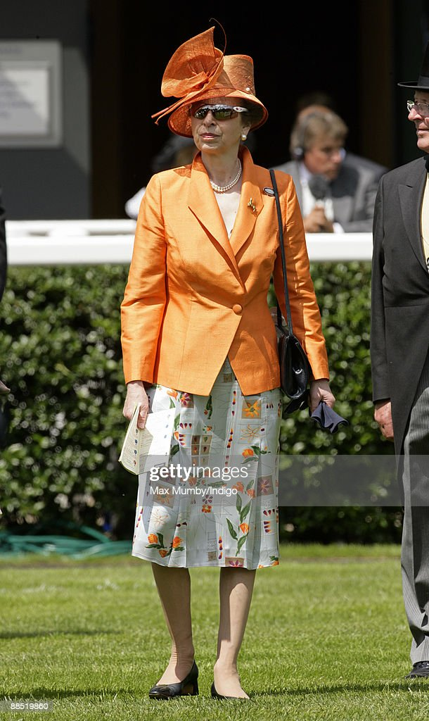 Royal Ascot 2009 - Day 1 : News Photo