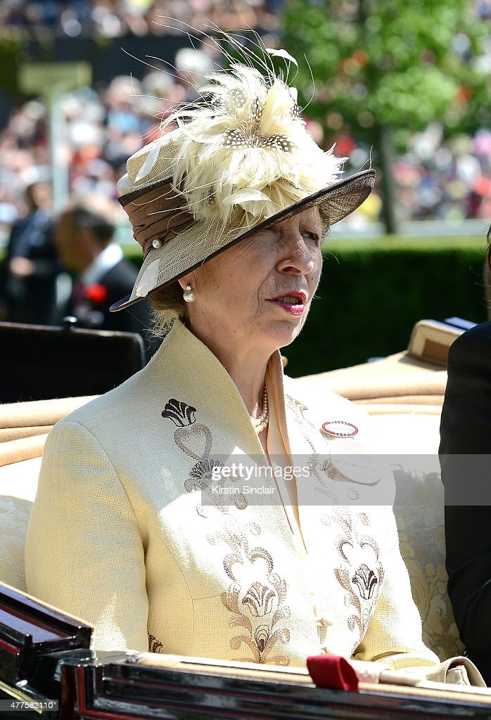 Royal Ascot 2015 - Day 3 : Photo d'actualité