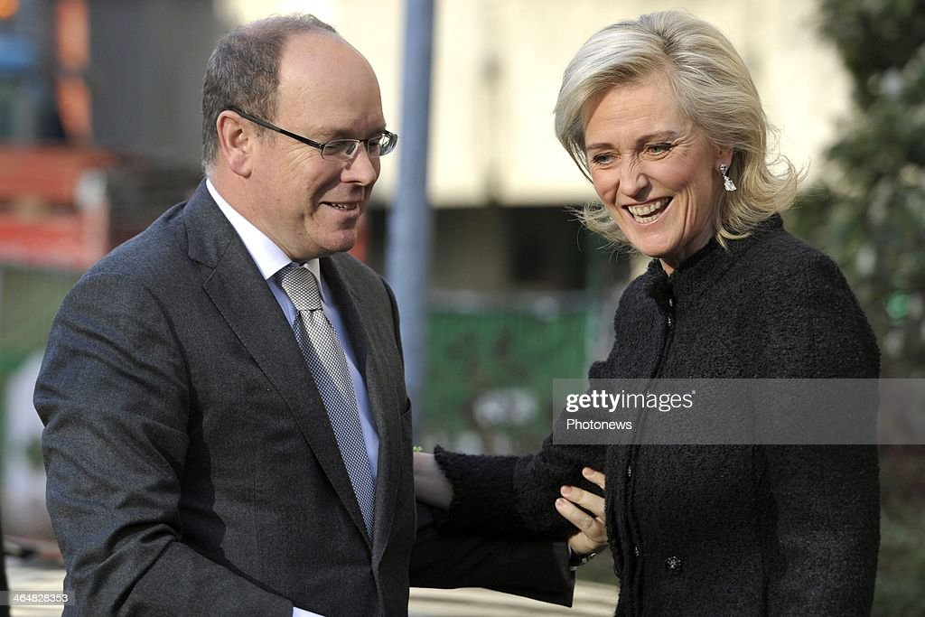 Prince Albert of Monaco Becomes Honorary President Of The EORTC