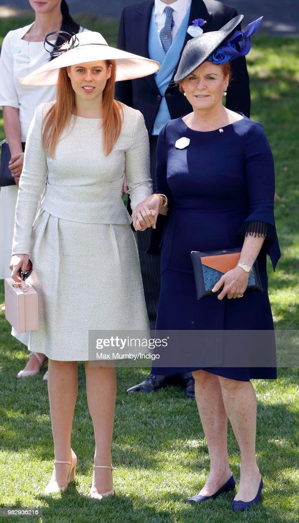 Royal Ascot 2018 - Day 4 : News Photo
