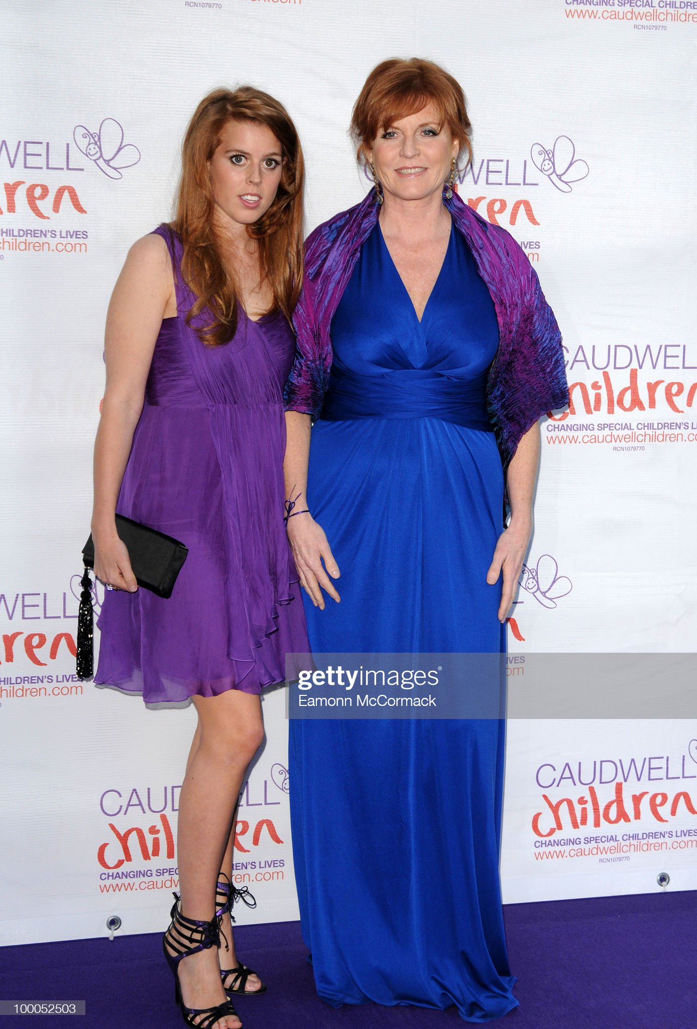 The Caudwell Children Butterfly Ball - Arrivals : News Photo
