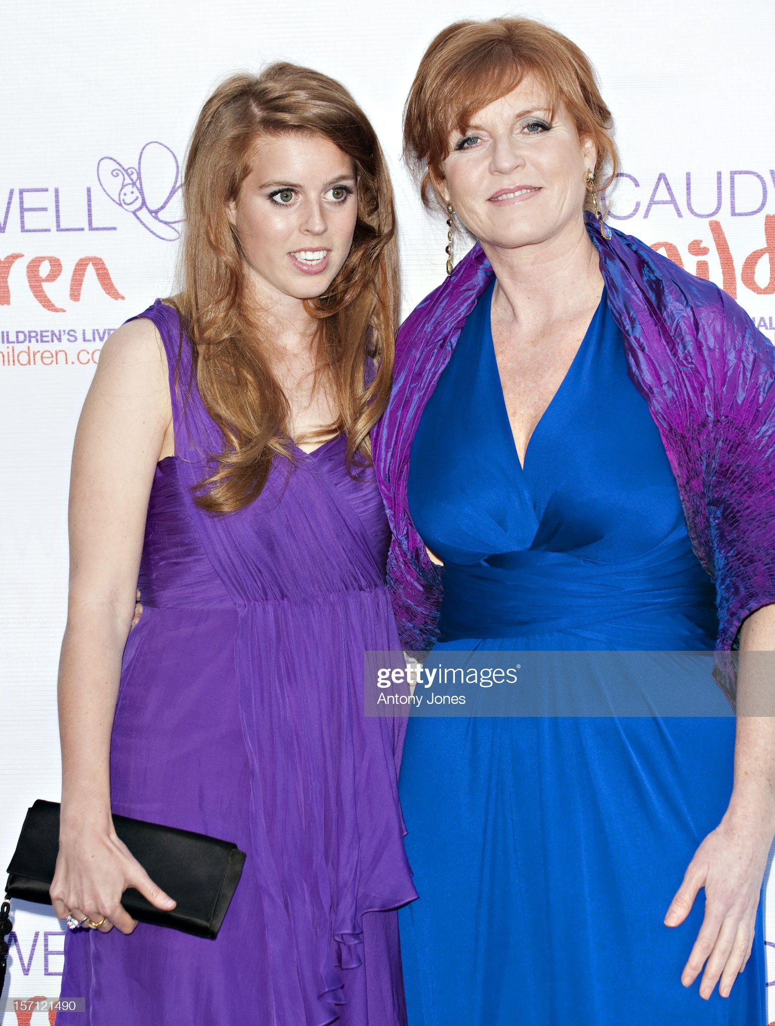 Caudwell Children'S Butterfly Ball - London : News Photo