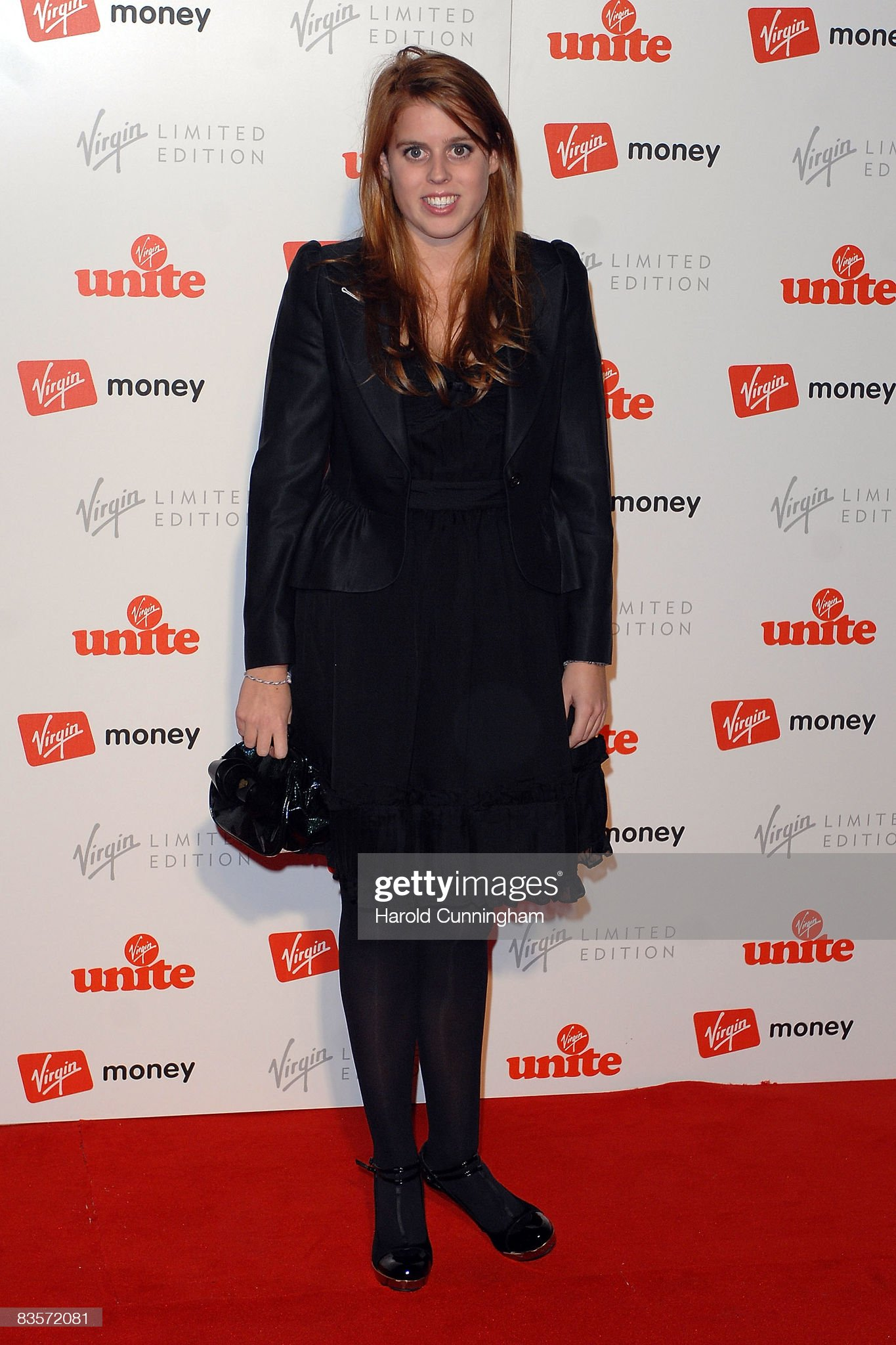 "Virgin Unite's ""Through The Looking Glass"" Fundraiser - Arrivals : News Photo"