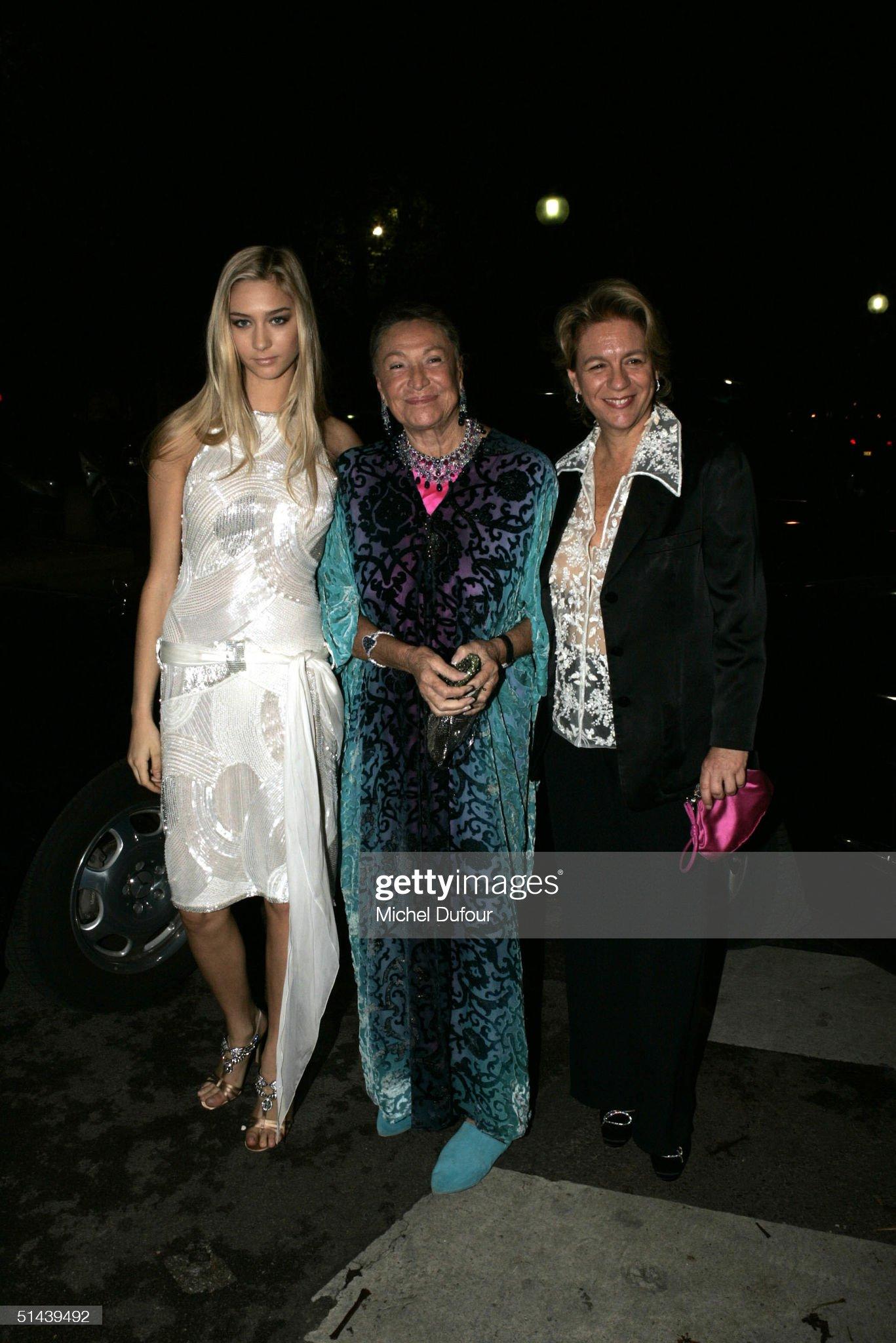 Gwyneth Paltrow Birthday Party : News Photo
