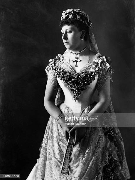 Princess Beatrice of Battenburg