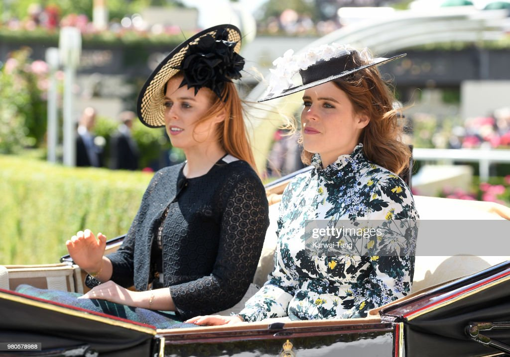 Royal Ascot 2018 - Day 3 : News Photo