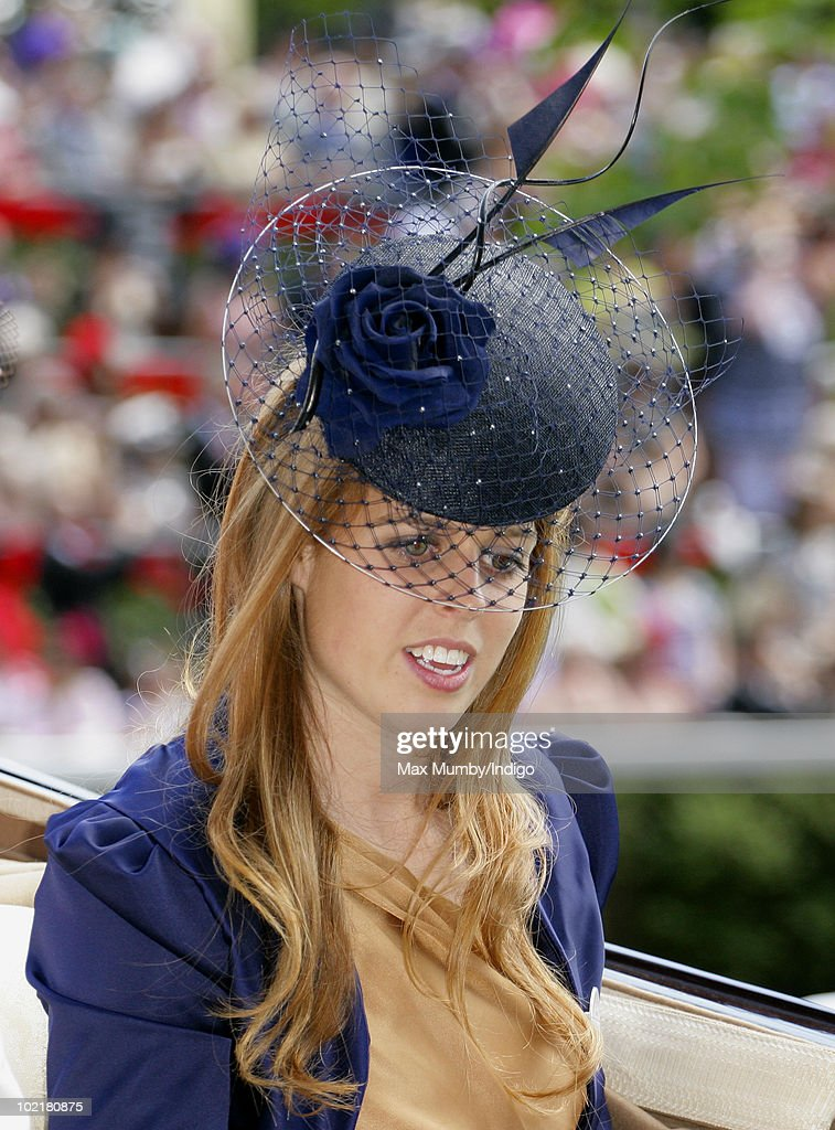 Royal Ascot - Ladies Day : News Photo